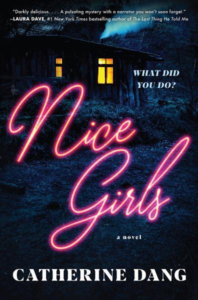Download Nice Girls Book