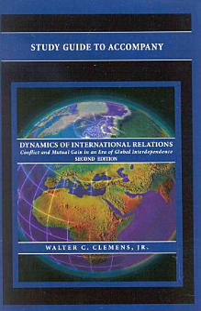 Accompany Dynamics of International Relations PDF