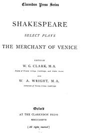 Select Plays: The merchant of Venice