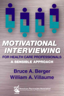 Motivational Interviewing for Health Care Professionals PDF