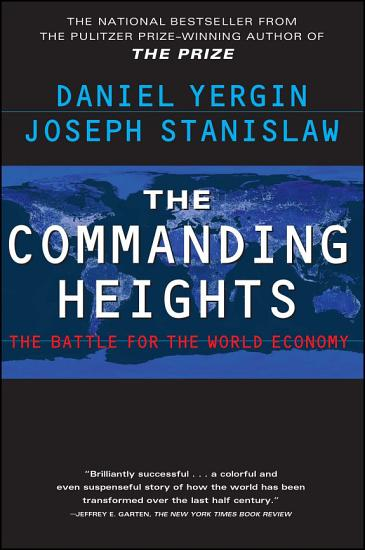 The Commanding Heights PDF