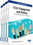 Download Civic Engagement and Politics Book