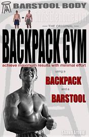 Barstool Body Invisible Home Gym The Original Backpack Gym