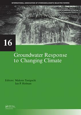 Groundwater Response to Changing Climate PDF