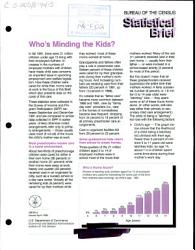 Who S Minding The Kids  Book PDF
