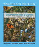 Teacher s Edition for Environmental Science for AP