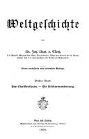 Weltgeschichte PDF