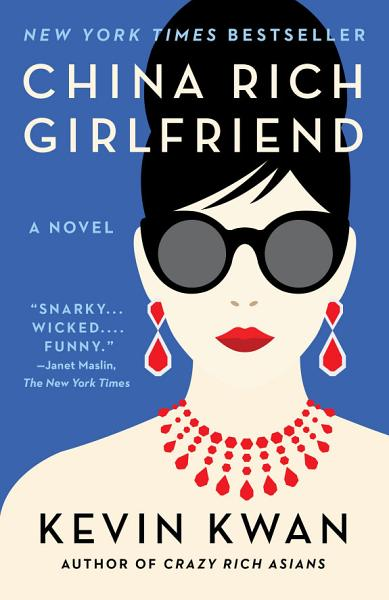 Download China Rich Girlfriend Book