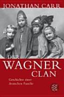 Der Wagner Clan PDF