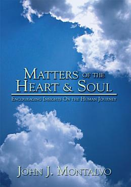 Matters of the Heart   Soul PDF