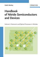 Handbook of Nitride Semiconductors and Devices  Electronic and Optical Processes in Nitrides PDF
