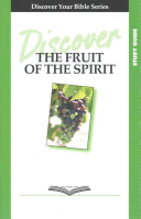 Discover the Fruit of the Spirit