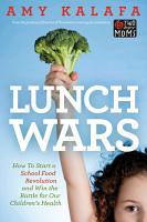 Lunch Wars PDF