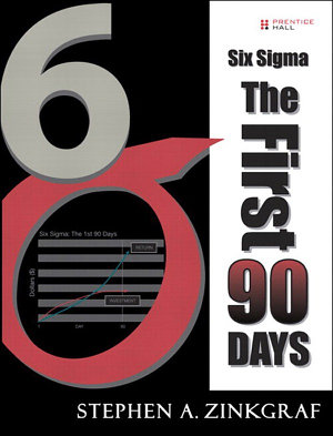 Six Sigma  The First 90 Days