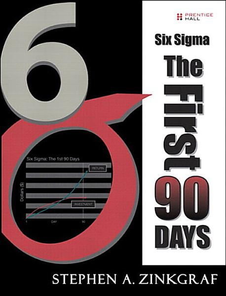 Six Sigma--The First 90 Days