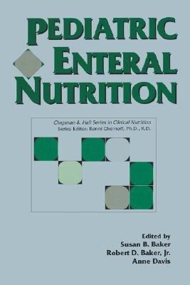 Pediatric Enteral Nutrition PDF
