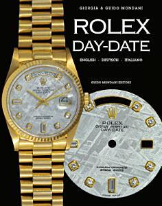 Rolex Day Date PDF