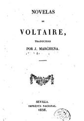 Novelas de Voltaire, 3