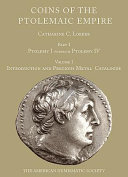 Coins of the Ptolemaic Empire