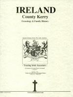 County Kerry  Ireland PDF