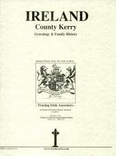 County Kerry, Ireland: Genealogy & Family History Notes