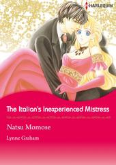 The Italian's Inexperienced Mistress: Harlequin Comics