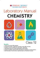 Oswaal CBSE Laboratory Manual Class 12 Chemistry Book  For 2022 Exam  PDF