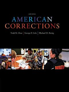 American Corrections Book