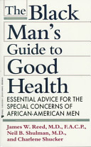 Download The Black Man s Guide to Good Health Book