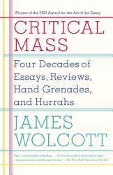 Critical Mass Book PDF