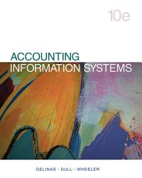 Accounting Information Systems Book PDF