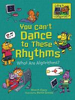You Can't Dance to These Rhythms