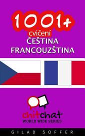 1001+ Cvičení Čeština - Francouzština