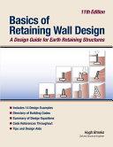Basics of Retaining Wall Design 11th Edition
