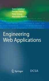 Engineering Web Applications