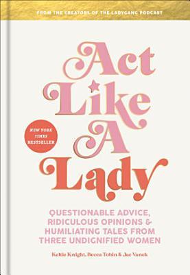 Act Like a Lady