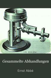 Gesammelte Abhandlungen: Band 2
