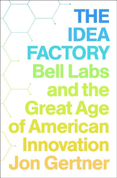 Download The Idea Factory Book