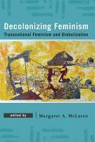 Decolonizing Feminism PDF