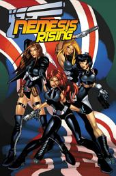 Victoria's Secret Service: Nemesis Rising: Nemesis Rising