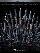 Game of Thrones   Season 8 Book