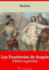 Les Fourberies de Scapin: Nouvelle édition augmentée
