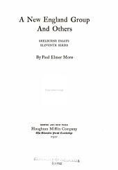 Shelburne Essays: Volume 11