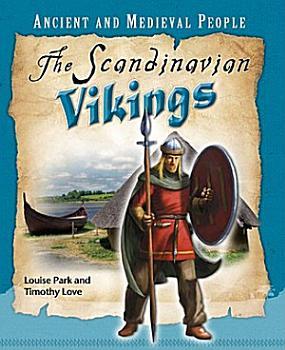 The Scandinavian Vikings PDF