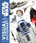 Star Wars Complete Visual Dictionary  Updated Edition PDF