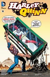 Harley Quinn (2013-) #18