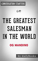 The Greatest Salesman in the World by Og Mandino PDF