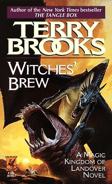 Download Witches  Brew Book