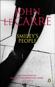 Smiley s People Book
