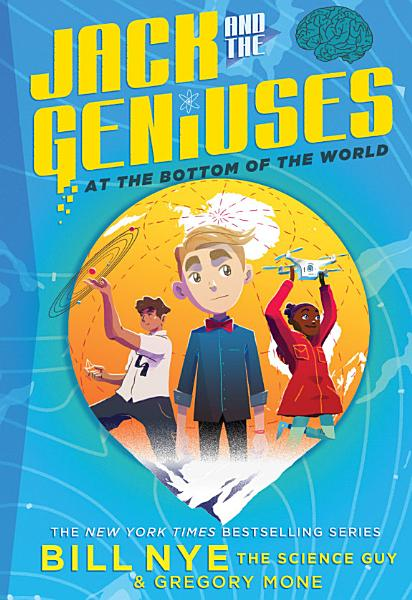 Download Jack and the Geniuses Book